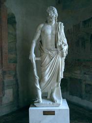 Collezione Palazzo Altemps 08 by pelgia