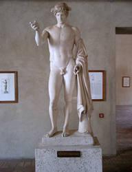 Collezione Palazzo Altemps 09 by pelgia