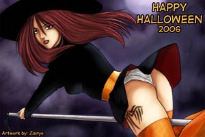 Halloween 2006 by Zairyo