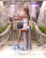 HERA - The queen of the gods by HernanFotografias
