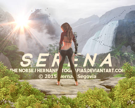 SERENA TheNorse by Hernanfotografias