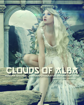 Clouds of Alba
