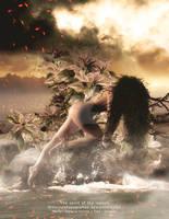 Spirit of the lagoon by Hernan Segovia by HernanFotografias
