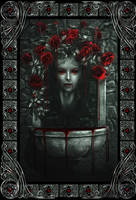 Elizabeth Bathory. Immured countess by Blavatskaya