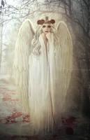 Guardian angel by Blavatskaya