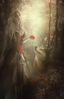 Wolfberry by Blavatskaya