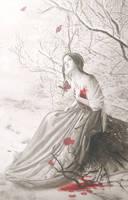 Heart Wound by Blavatskaya
