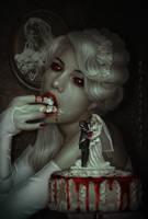 Bad Bride by Blavatskaya