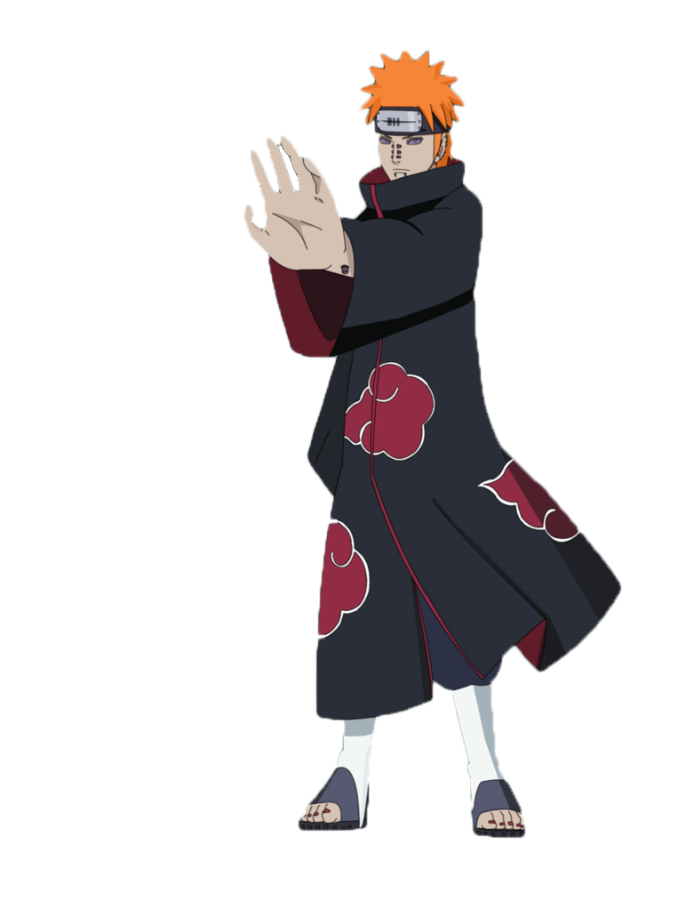 Pain Tendo Render by V...