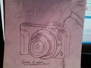 Indestructible Camera! by Animebaby1223