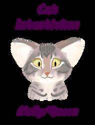 (Wild)cat Intactivism Molly Queen by MrBig2