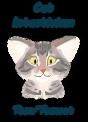 (Wild)cat Intactivism Tom(cat) by MrBig2