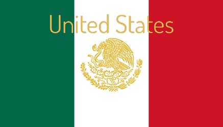 The United States Of Mexico by MrBig2