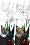 W.I.P. : Ryrys and Shadz