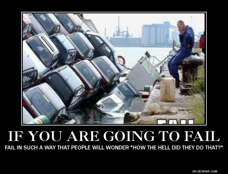 Epic Fail by fredrickburn