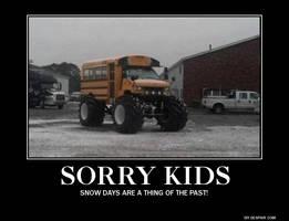 Sorry Kids by fredrickburn