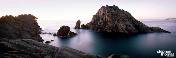 Sugarloaf Rock by esemte