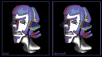 T-Minus, C64 style by Aviul