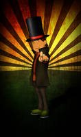 Layton by VicDeS-P