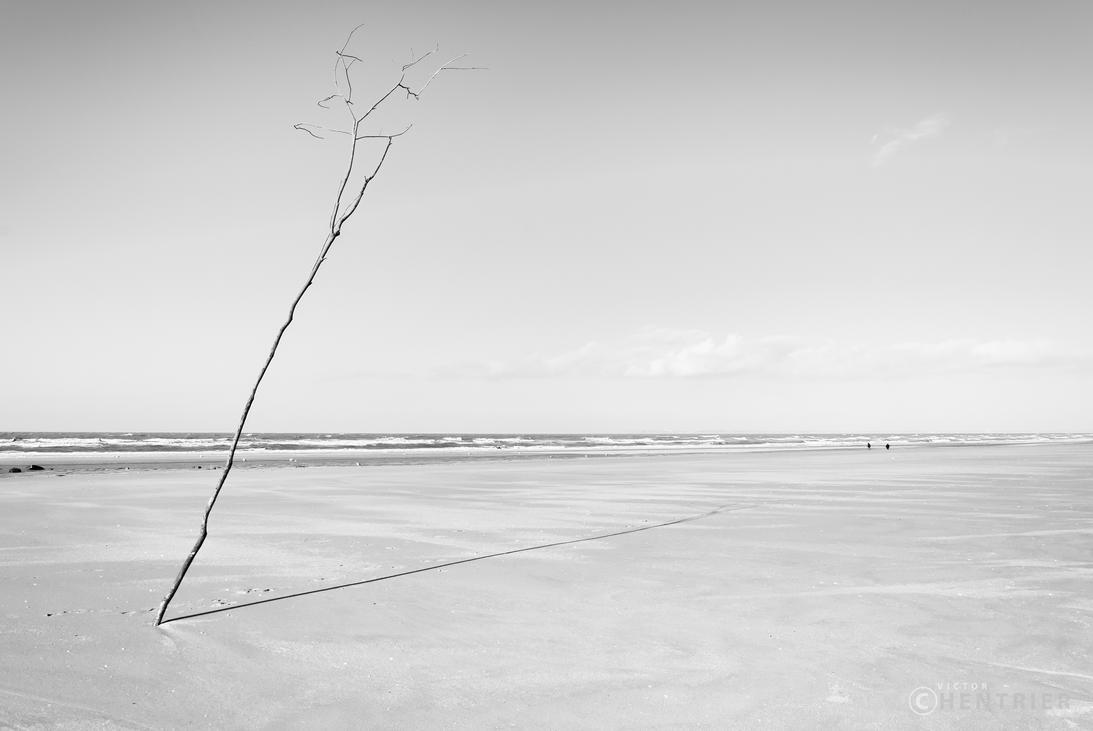 Villers sur mer by VicDeS-P