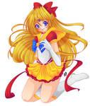 Sailor Venus Collab