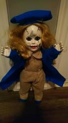 Doll graveyard - Baby doll