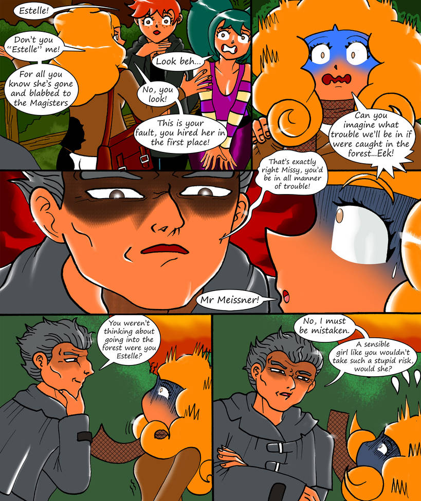Dead To Rights page 33