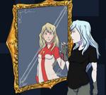 Alannah 'True Reflection'