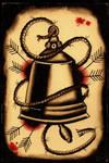 bell postcard