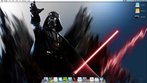 Hackintosh Snow Leopard 10.6.7 by Dannydeman