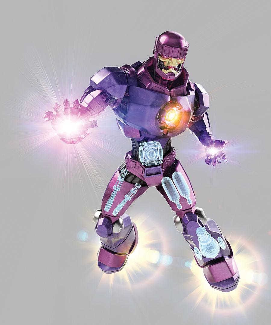 3D Sentinel