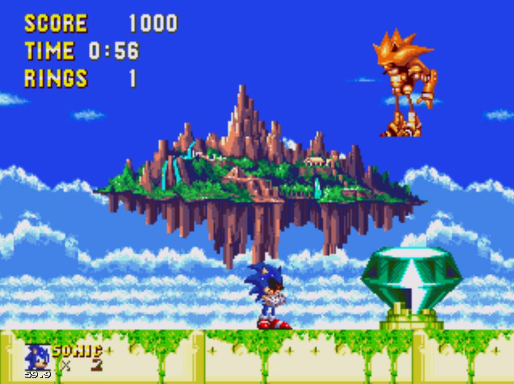 Mecha Sonic Vs Sonic Exe By Beewinter55 Deviantart – Fondos de Pantalla