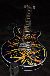 Guitar I Finished Product by If-I-Should-Die