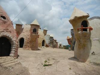 Dwarf Kingdom