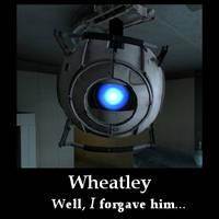 Wheatley Motivational