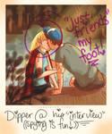 Dipper/Pacifica Polaroid