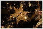 Christmas Decor by orchiko