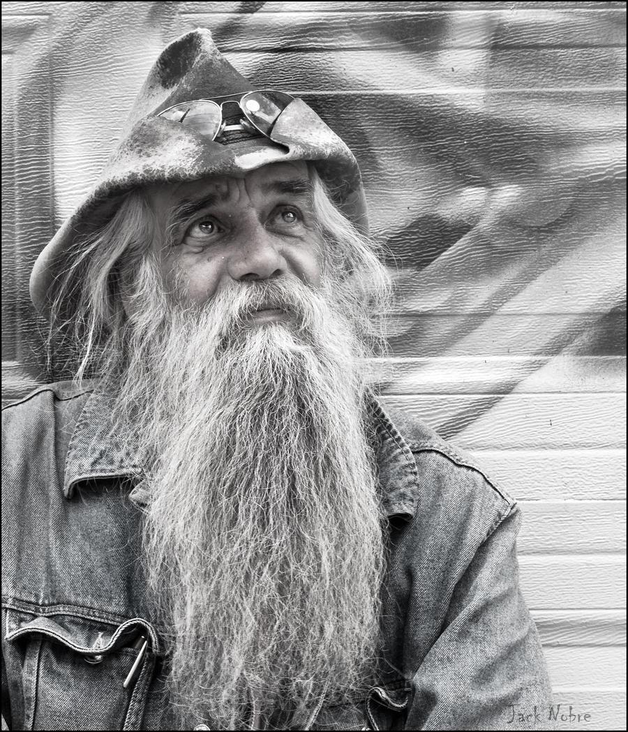 """""""Cowboy"""" Brian by Jack-Nobre"""