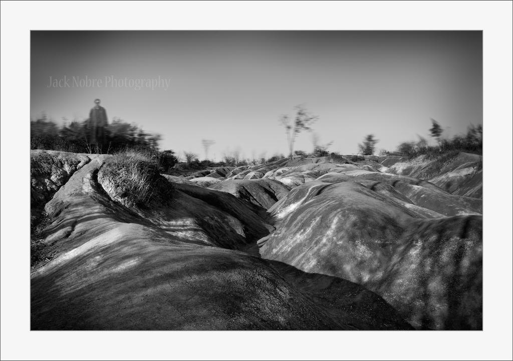 Badlands by Jack-Nobre