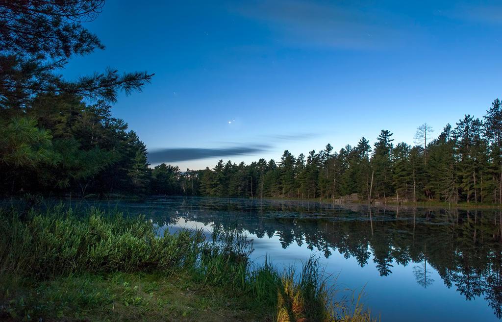Lost Lake by Jack-Nobre