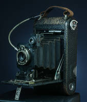 Autographic Kodak Junior 2