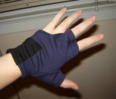 Sokka Gloves