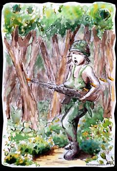 War of the Woods