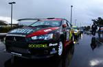 Olympus Rally 2010 I