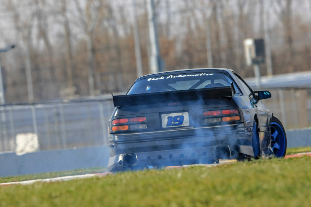 Formula Drift Pro Am, Round 5 VII by kanokus