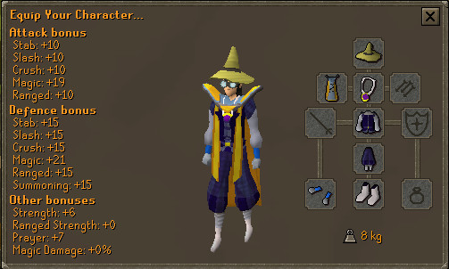 how to delete a runescape character