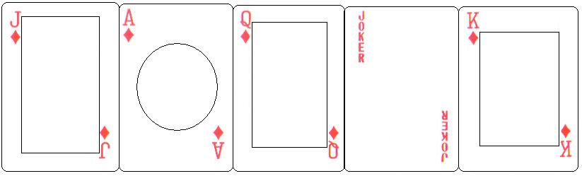 face cards template by berserktears on deviantart. Black Bedroom Furniture Sets. Home Design Ideas