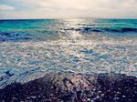 spume sea