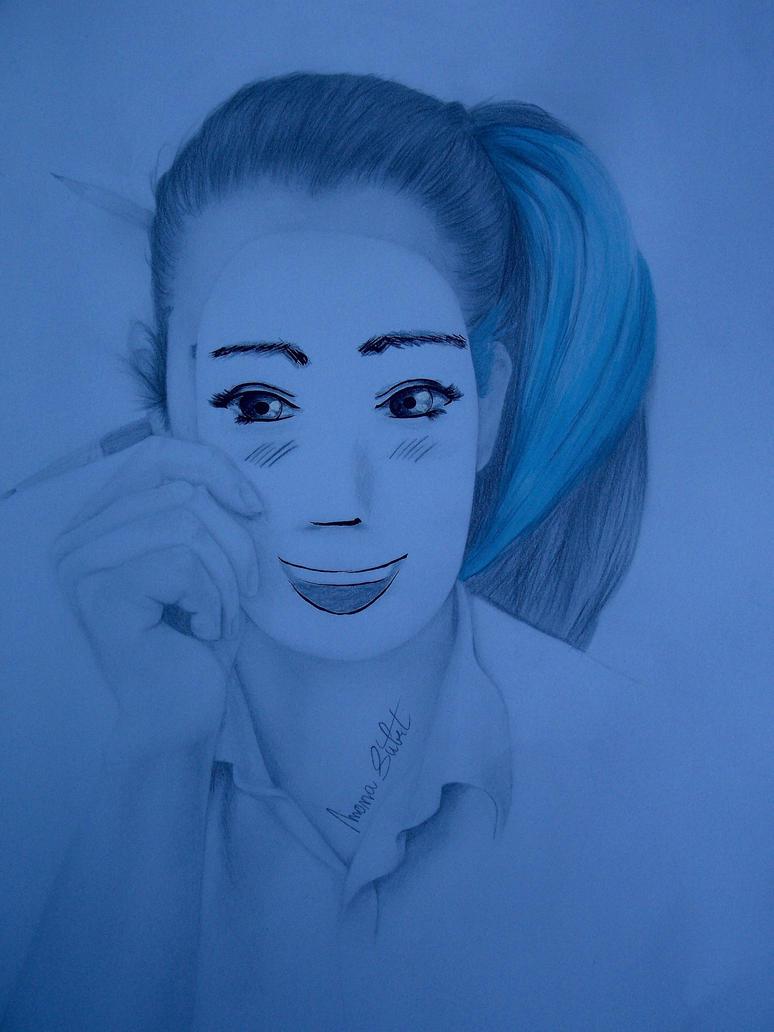 Hidden realism by MonaSchubert