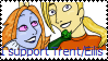TrentEilis Stamp by TromboneGothGirl84